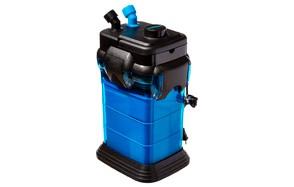 penn plax cascade canister aquarium filter
