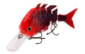 rose kuli fishing bass fishing lures