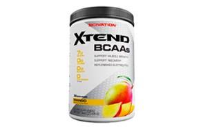 scivation xtend bcaa amino acids powder