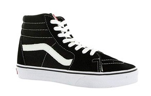 9aced68b327 10 Best Classic Sneakers For Men (Review) in 2019. vans sk8 high-top  classic sneakers