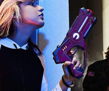10 10 Best Laser Tag Sets in 2018