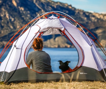 10 Best Places To Camp In The World