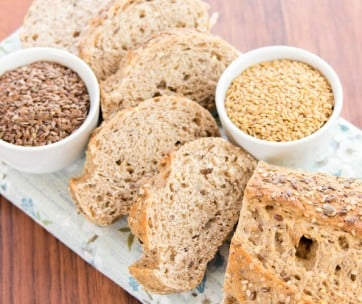 10 Healthy Carbs to Keep Your Six Pack on Track
