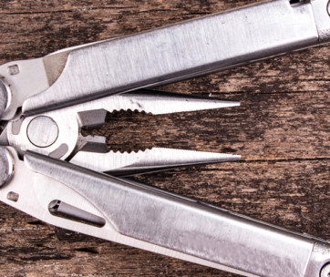10 Reasons to Carry A Multitool Or Knife