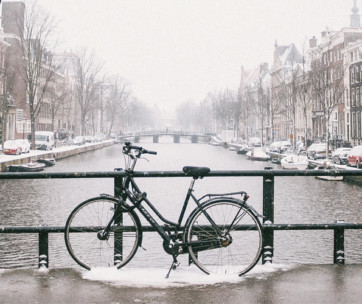 10 Tips To Ride Safely With Your Winter Commute