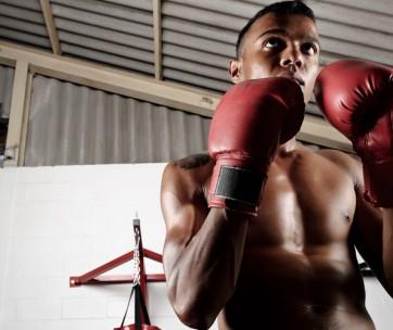 10 amazing benefits of boxing