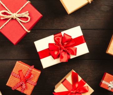 10 amazing gift presentation ideas