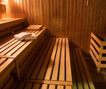 10 amazing health benefits of saunas