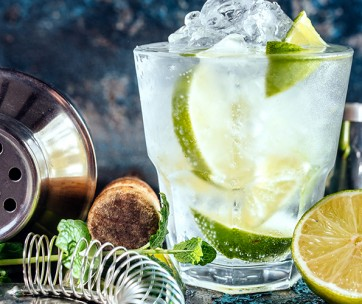 10 amazing tasting gin cocktail recipes