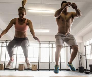 10 benefits of crossfit