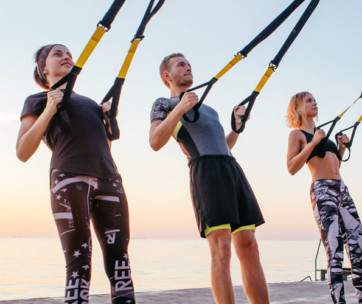 10 benefits of trx workouts