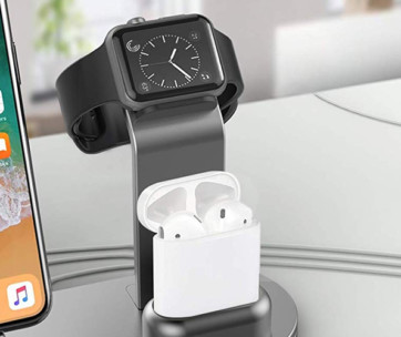 10 best apple watch chargers review in 2019