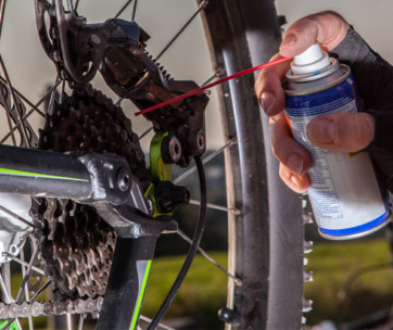 10 best bike cleaning sprays review in 2019