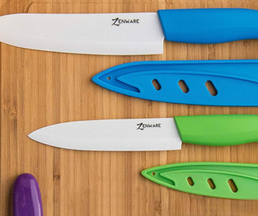 10 best ceramic knives review in 2019
