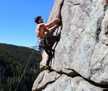 10 best climbing spots in the usa