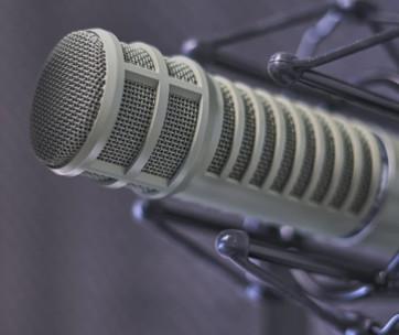 10 best condenser microphones review in 2019