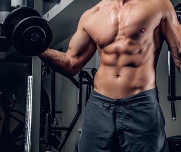 10 best core workouts for men