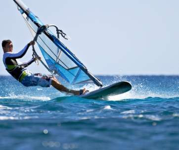 10 best destinations for windsurfing