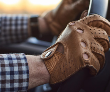 10 best driving gloves for men review in 2019