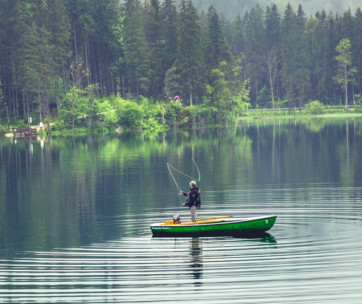 10 best fishing spots in the world