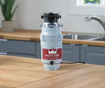 10 best garbage disposals review in 2019