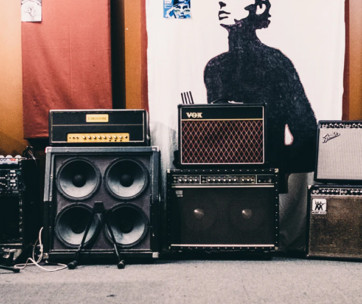 10 best guitar amplifiers for beginners review in 2019