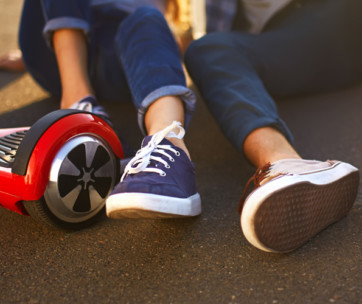 10 best hoverboards review-in 2019