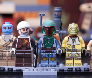 10 best lego sets for adults in 2018