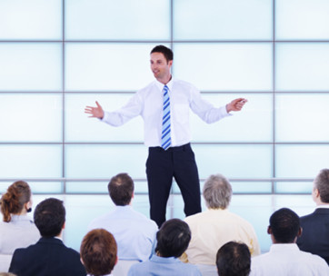 10 best motivational speakers