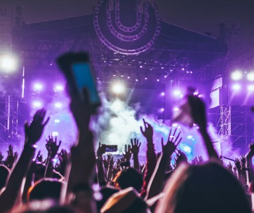 10 best music festivals in the world