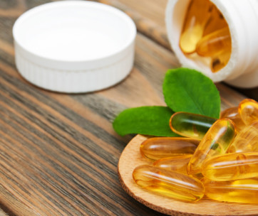 10 best omega 3 supplements review in 2019
