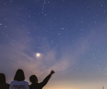 10 best places in the world to stargaze