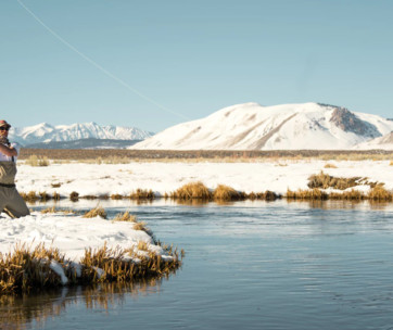 10 best places to fish in the winter