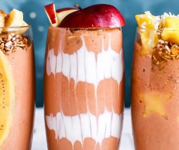 10 best protein shake recipes