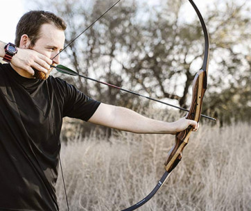 10 best recurve bows review in 2019
