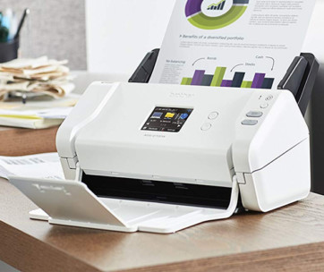 10 best scanners in 2019