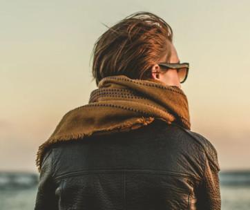 10 best scarves for men review in 2019