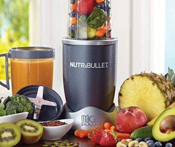 10 best smoothie blenders in 2019