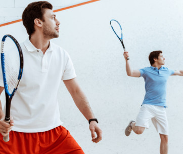 10 best squash racquets review in 2019