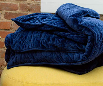 10 best weighted blankets review in 2019