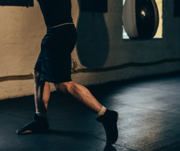 10 boxing footwork tips