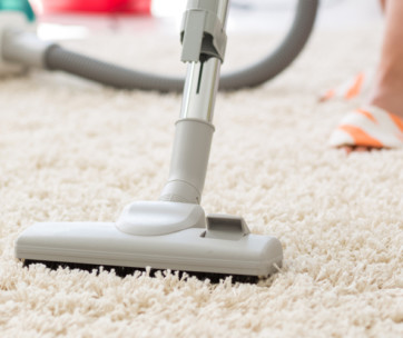 10 carpet cleaning tips from the experts