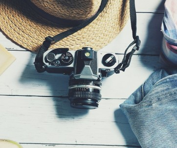 10 essential tips for better travel pictures