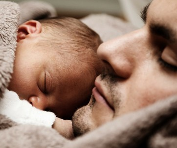 10 essential tips for new dads