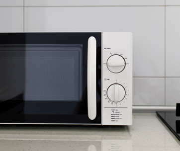 10 foods you didn't know you could microwave