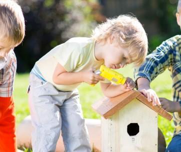 10 fun diy skills to teach kids
