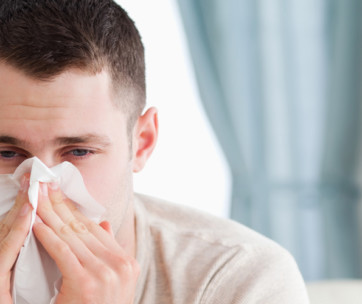 10 home remedies for man flu