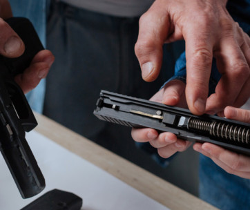 10 important points that should be taught to kids about gun safety
