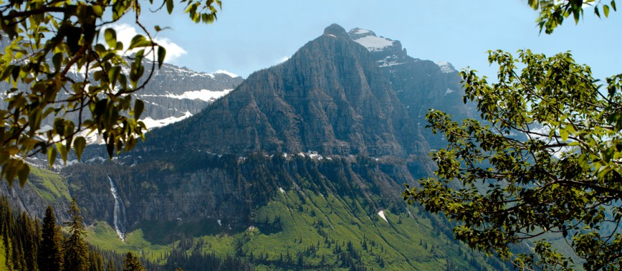 10 Most Beautiful Mountains In The USA