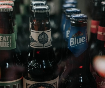 10 of the world's strongest beers
